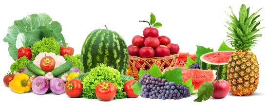 Wellness Challenge #4: Eat the Rainbow