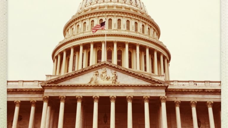 NDs Promote Wellness On Capitol Hill