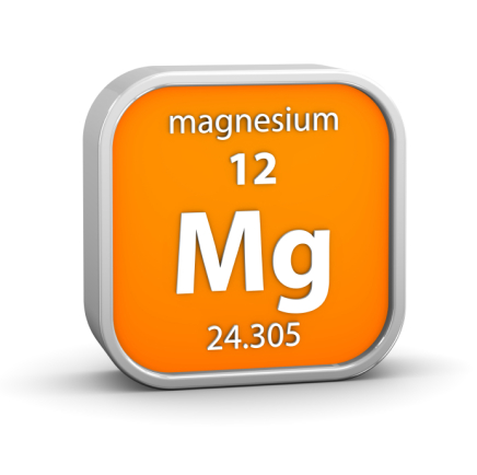 The Marvels of Magnesium