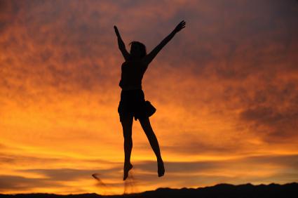 Wellness Challenge #3: Move Your Body