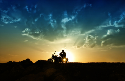 Love, Medicine and Motorcycles