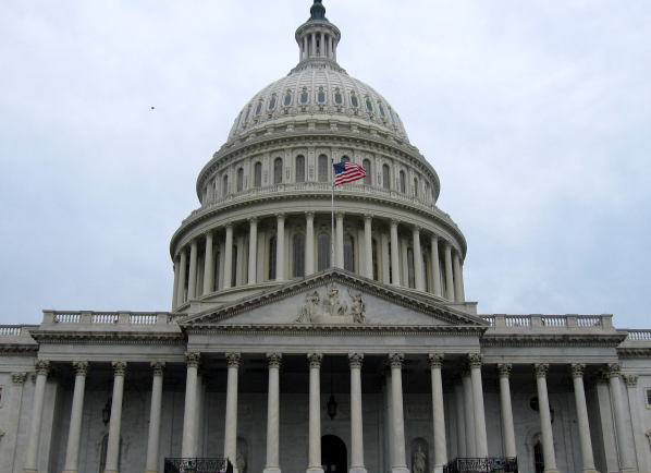 BRINGING WELLNESS TO CAPITOL HILL
