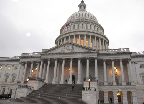 Naturopathic Doctors Lobby for Healthcare Reform
